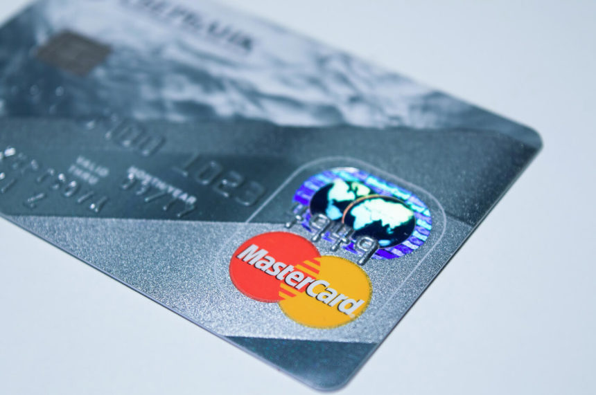 Don't fall victim to credit card debt