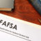 All about FAFSA